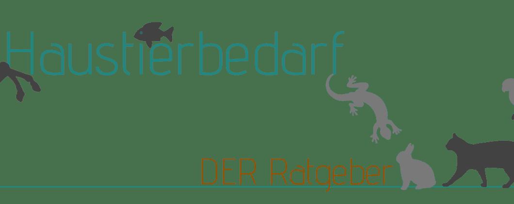 Haustierbedarf Logo